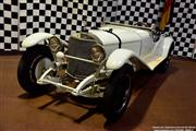 Simeone Foundation Automotive Museum Philadelphia (USA) - foto 154 van 166