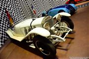 Simeone Foundation Automotive Museum Philadelphia (USA) - foto 155 van 166