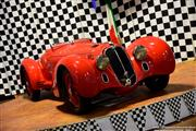 Simeone Foundation Automotive Museum Philadelphia (USA) - foto 157 van 166
