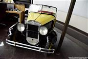 Simeone Foundation Automotive Museum Philadelphia (USA) - foto 162 van 166