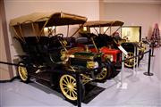 The Antique Automobile Club of America Museum Hershey, Harrisburg, PA USA - foto 156 van 201