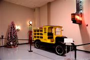 The Antique Automobile Club of America Museum Hershey, Harrisburg, PA USA - foto 161 van 201