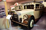 The Antique Automobile Club of America Museum Hershey, Harrisburg, PA USA - foto 169 van 201