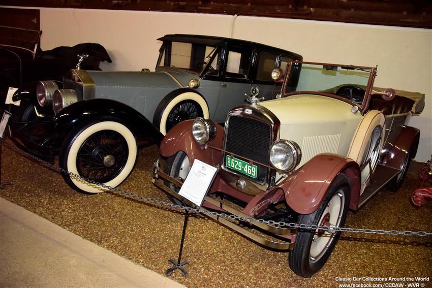Sarasota Classic Car Museum Sarasota Florida