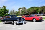 Classics at the Beach - Octane & Opulence expo - foto 8 van 82