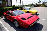 Classics at the Beach - Octane & Opulence expo - foto 21 van 82