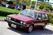 Classics at the Beach - Octane & Opulence expo - foto 25 van 82