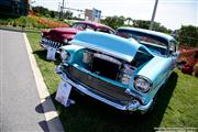 Classics at the Beach - Octane & Opulence expo - foto 27 van 82
