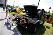 Classics at the Beach - Octane & Opulence expo - foto 35 van 82