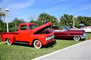 Classics at the Beach - Octane & Opulence expo - foto 36 van 82