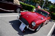 Classics at the Beach - Octane & Opulence expo - foto 40 van 82