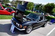 Classics at the Beach - Octane & Opulence expo - foto 43 van 82