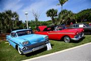 Classics at the Beach - Octane & Opulence expo - foto 48 van 82