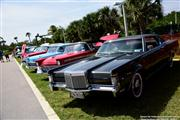 Classics at the Beach - Octane & Opulence expo - foto 54 van 82