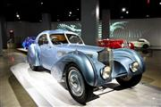 Petersen Automotive Museum LA 2016 - foto 25 van 335