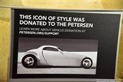 Petersen Automotive Museum LA 2016 - foto 35 van 335