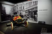 Petersen Automotive Museum LA 2016 - foto 57 van 335