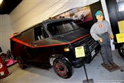 Hollywood Cars Museum by Jay Ohrberg - foto 33 van 100