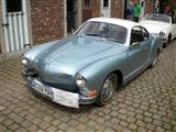 Internationale Karmann Ghia meeting - foto 30 van 79