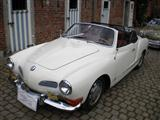 Internationale Karmann Ghia meeting - foto 31 van 79