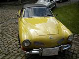Internationale Karmann Ghia meeting - foto 40 van 79