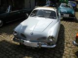 Internationale Karmann Ghia meeting - foto 46 van 79
