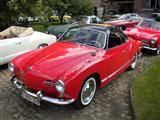 Internationale Karmann Ghia meeting - foto 50 van 79