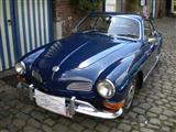 Internationale Karmann Ghia meeting - foto 56 van 79