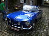 Internationale Karmann Ghia meeting - foto 58 van 79