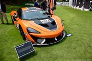 The Quail, A Motorsports Gathering - Monterey Car Week - foto 3 van 175