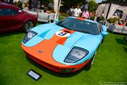 The Quail, A Motorsports Gathering - Monterey Car Week - foto 18 van 175