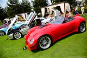 The Quail, A Motorsports Gathering - Monterey Car Week - foto 21 van 175