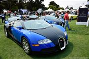 The Quail, A Motorsports Gathering - Monterey Car Week - foto 58 van 175