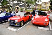 The Little Car Show - Monterey Car Week - foto 93 van 110