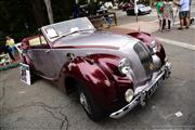 Carmel-by-the-Sea Concours on the Avenue - Monterey Car Week - foto 1 van 282