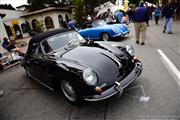 Carmel-by-the-Sea Concours on the Avenue - Monterey Car Week - foto 45 van 282