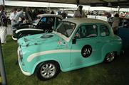 Goodwood Revival Meeting 2016 - foto 6 van 336
