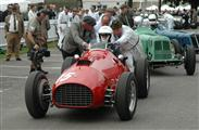 Goodwood Revival Meeting 2016 - foto 53 van 336