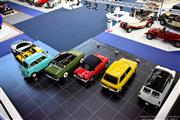 Micro, bubble & popular cars at Autoworld - foto 2 van 70
