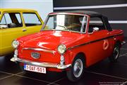 Micro, bubble & popular cars at Autoworld - foto 5 van 70