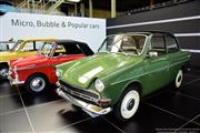 Micro, bubble & popular cars at Autoworld - foto 6 van 70