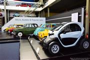 Micro, bubble & popular cars at Autoworld - foto 11 van 70
