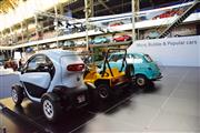 Micro, bubble & popular cars at Autoworld - foto 12 van 70