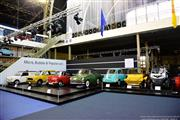 Micro, bubble & popular cars at Autoworld - foto 14 van 70