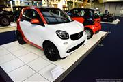 Micro, bubble & popular cars at Autoworld - foto 17 van 70