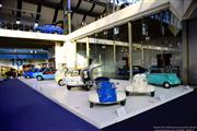 Micro, bubble & popular cars at Autoworld - foto 19 van 70