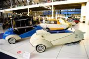 Micro, bubble & popular cars at Autoworld - foto 21 van 70