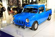 Micro, bubble & popular cars at Autoworld - foto 32 van 70