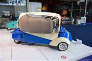 Micro, bubble & popular cars at Autoworld - foto 36 van 70