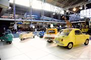 Micro, bubble & popular cars at Autoworld - foto 41 van 70